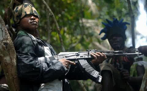 Just-in:Two district heads killed by militias in Adamawa