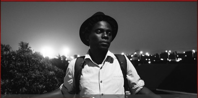 South African wins £10,000 Caine Prize