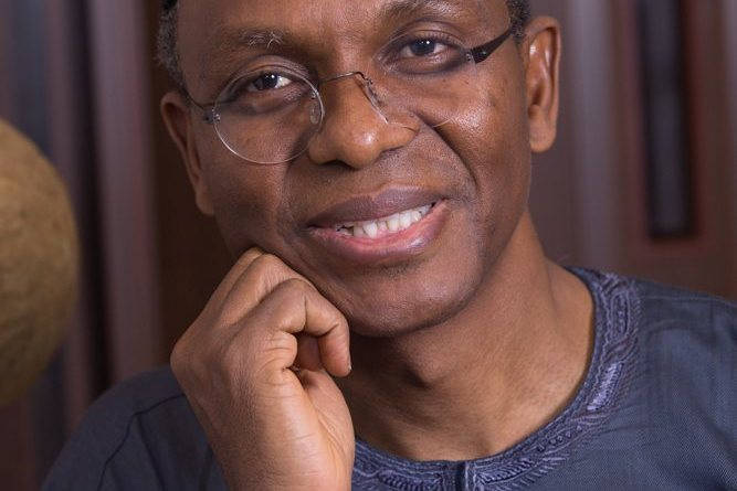 ASUU strike illegal- Governor El-Rufai