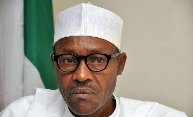 Buhari to inaugurate new airport terminal Dec. 20