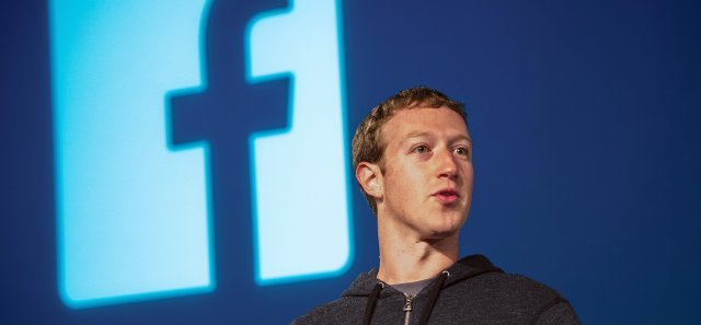 Facebook is 'not a traditional media company'- Zuckerberg
