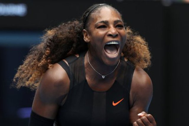 Serena Williams bags semi-final ticket, ends Konta's run