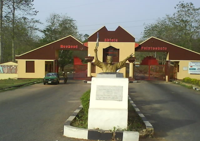 MAPOLY upgraded to a University