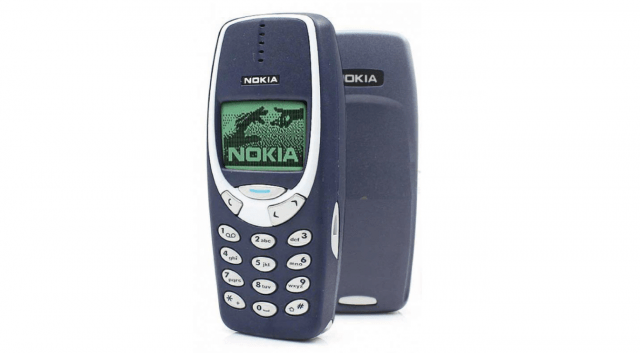 """Nokia to re-launch """"the indestructible 3310"""""""