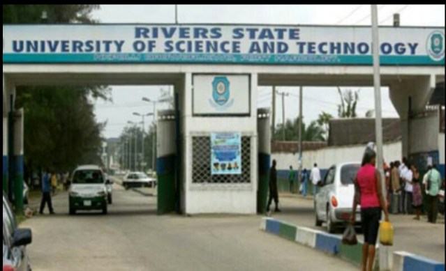 Psychiatric Hospital, others may soon be RSUST Teaching Hospital