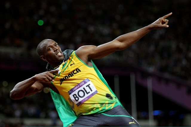 I've accomplished all i want in sports says Usain Bolt
