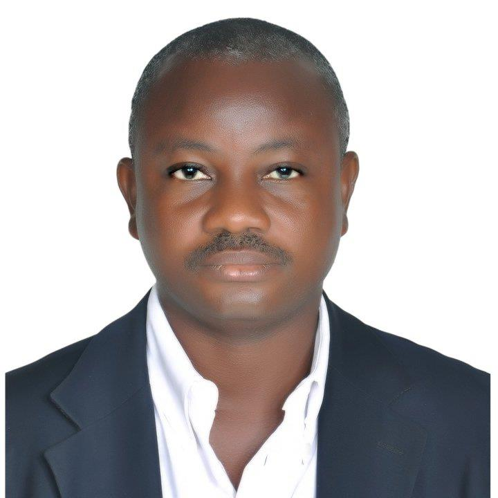 Our country being ruled by Araba by Salu Ayoola (Are we mad