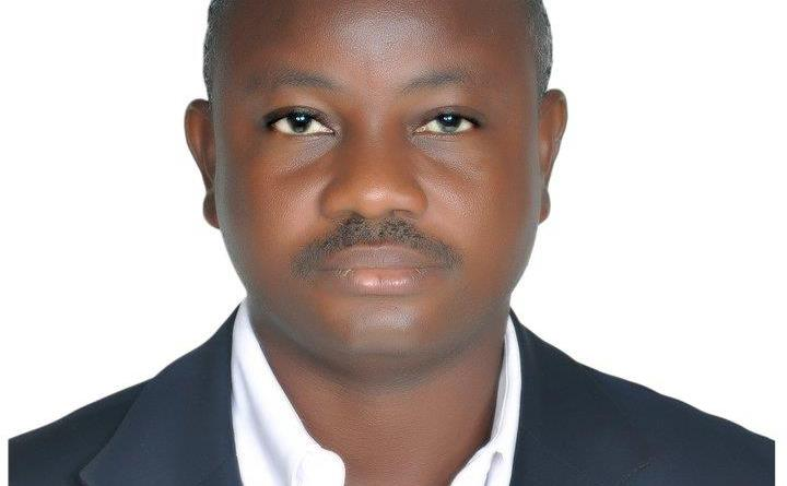 Our country being ruled by Araba by Salu Ayoola