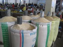 Federal Government has not banned rice importation-Area Comptroller