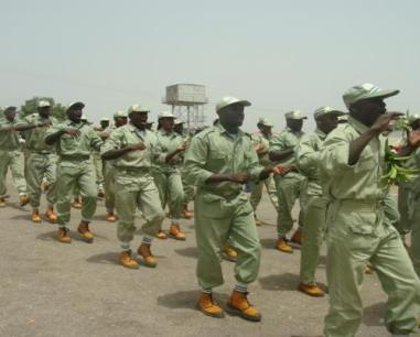NYSC members to serve on farms soon