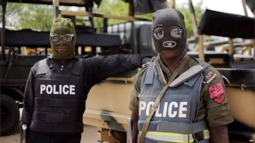 White man rescued, kidnappers arrested by police