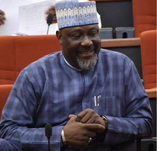 Dino Melaye re-arrested in court