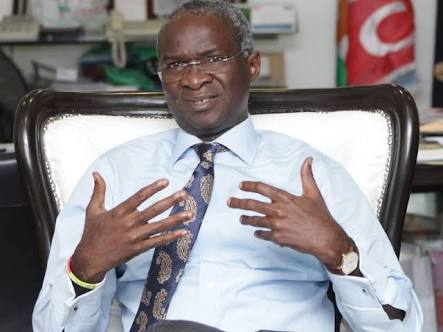 Free prepaid meters : SERAP drags FG, Fashola to court over inability to provide Nigerians with meter