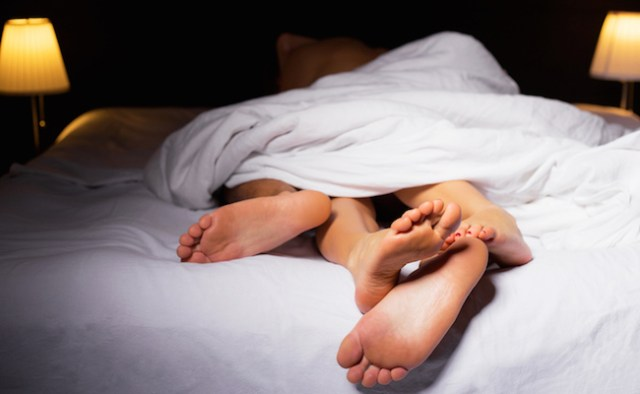 5 ways sex can positively impact your life