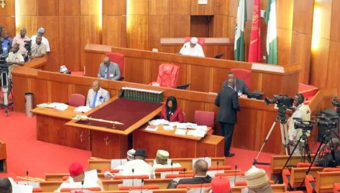 Nigeria: Senate Changes name of Police Force