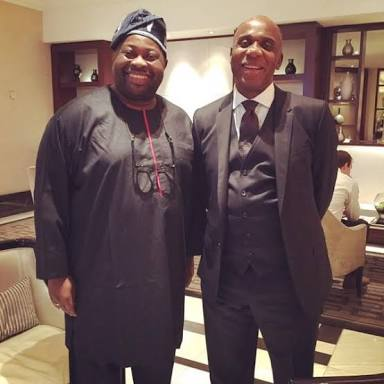 Amaechi reveals true state of Buhari's health to Momodu