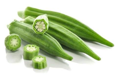 Researcher reveals that Okra can lead to infertility in men
