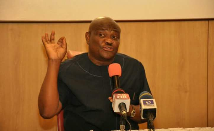 'Wike is an unrepentant believer in violent politics'– Rivers APC