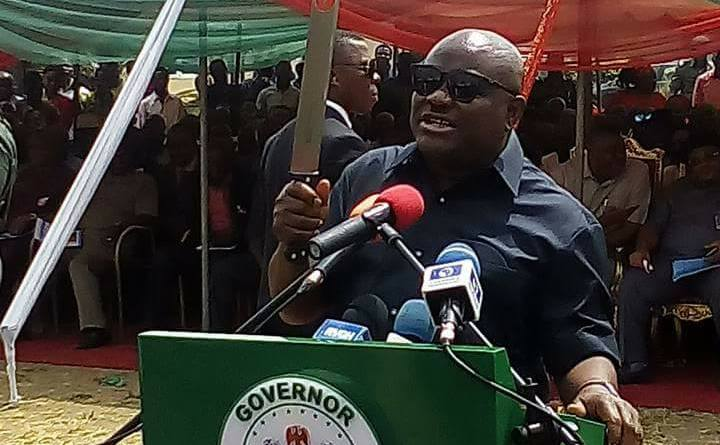 Wike has destroyed Rivers PDP, governance— Rivers APC