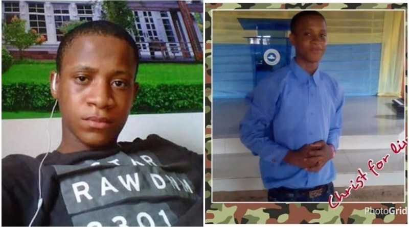 Five members of RCCG arrested for alleged murder of 19-year-old boy in Edo (photos) Read more: https://gossip.naij.com/1118398-five-members-rccg-arrested-alleged-murder-19-year-boy edo photos