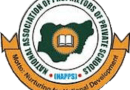 NAPPS advocates for Education Bank