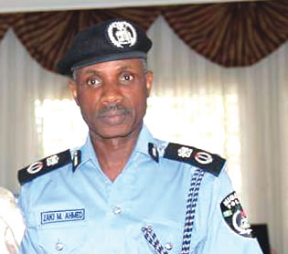 Breaking News: Rivers State Police Boss Zaki Ahmed removed