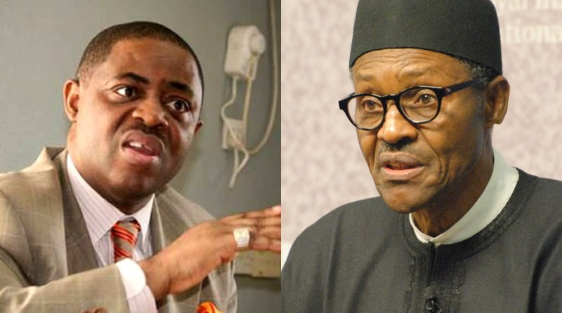 """President Muhammadu Buhari's administration will end in """"defeat and shame"""" - Fani-Kayode"""