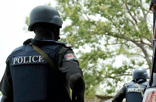 Police arrests 15 suspected kidnappers