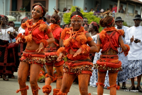 Indefinite strike threatens Calabar Carnival