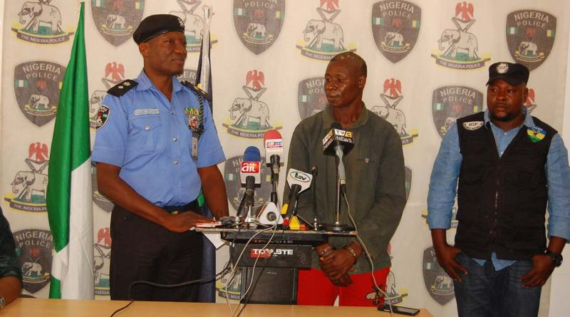 Don Wanny's henchman arrested in Abuja, makes startling confession