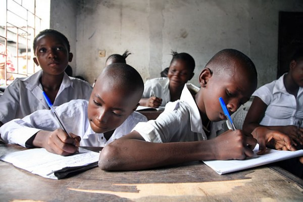 USAID provides education support to 80,000 youths