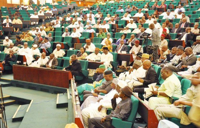reps to probe IGP over Peace corps