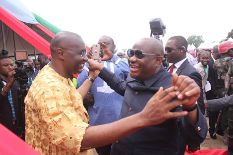 Magnus Abe, Nyesom Wike, The Mythology Of The Brain Box And The APC Ticket (Part III)