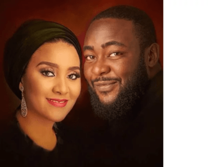 Bill Gate, Buhari, others storm Kano for Dangote's daughter's wedding