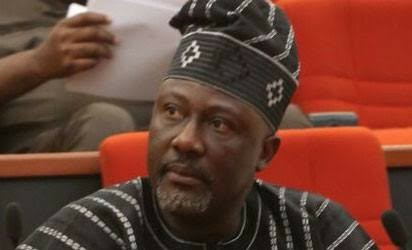 Kogi State: INEC announces commencement of Dino Melaye's recall