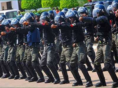 Shocking! FG Discovers 78,315 Ghost Policemen
