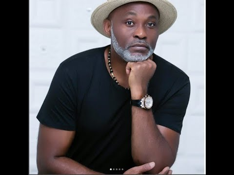 Lady cries, drinks anointing oil for her soul because of Richard Mofe Damijo