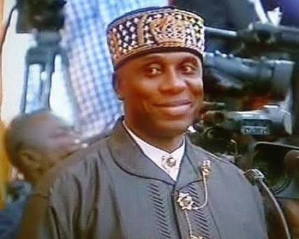Ipalibo's Appointment: What Manner Of Man Is Amaechi?