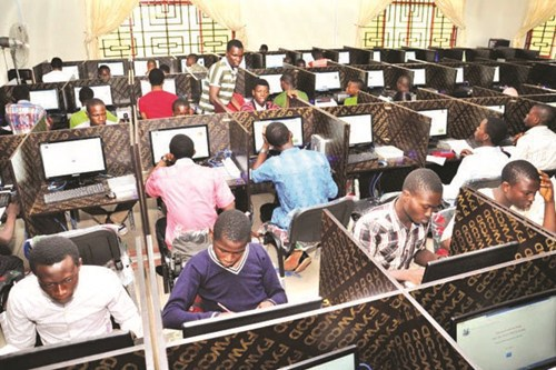 JAMB releases new date for UTME for over 12,000 students (see details)