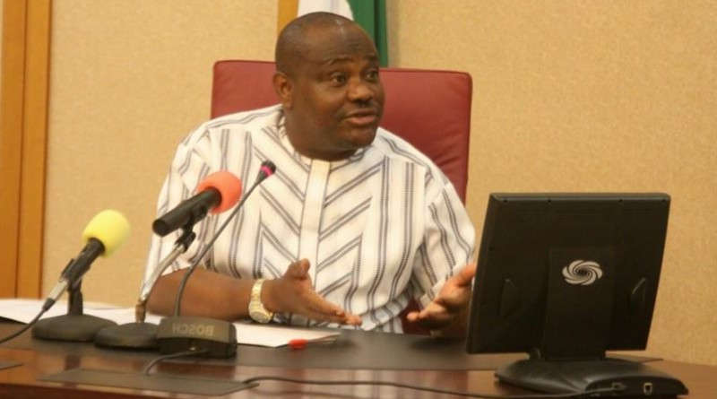 Be Vigilant - Wike to Rivers People