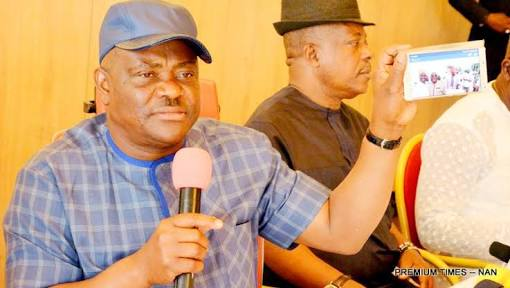 'Wike was merely pre-empting the disruption his disgruntled party men…'- Rivers APC