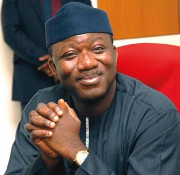 Ekiti Governorship election: APC candidate Fayemi declared winner
