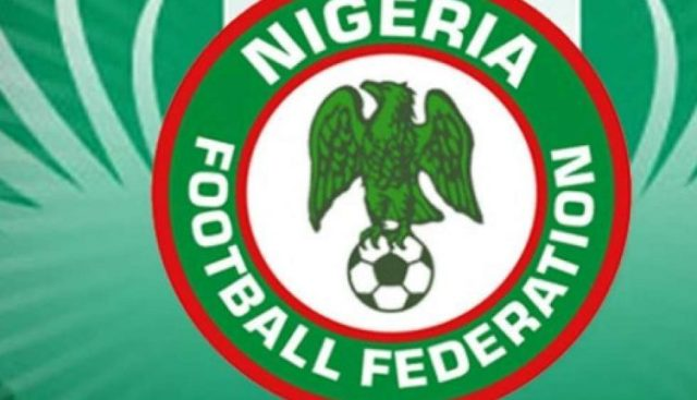 3 NFF staff in trouble over $9.5m FIFA grant