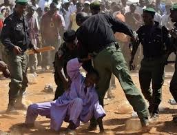 The Nigerian Police: Our Not So Friendly Friends