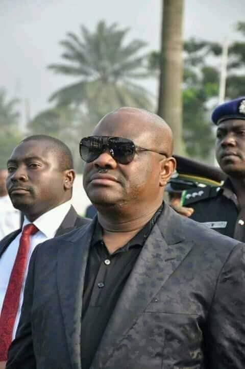 Rivers 2019: Keep an Eye on Wike's Activities, He's Bent on Causing Chaos, Eze Charges Security Agencies