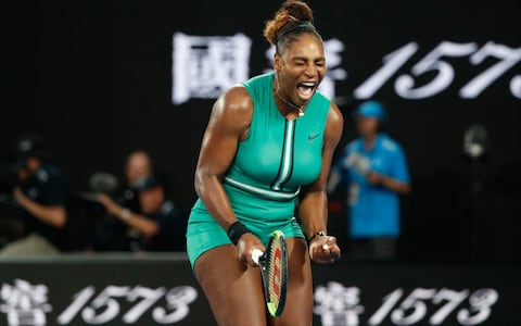 Australian Open: Serena Williams Defeats World No. 1 To Reach QFs
