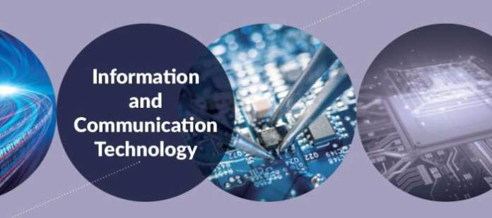 Master of education in information and communication technology