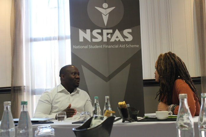 nsfas 2019 application opens