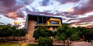 ufs Postdoctoral Research Fellowship 2019