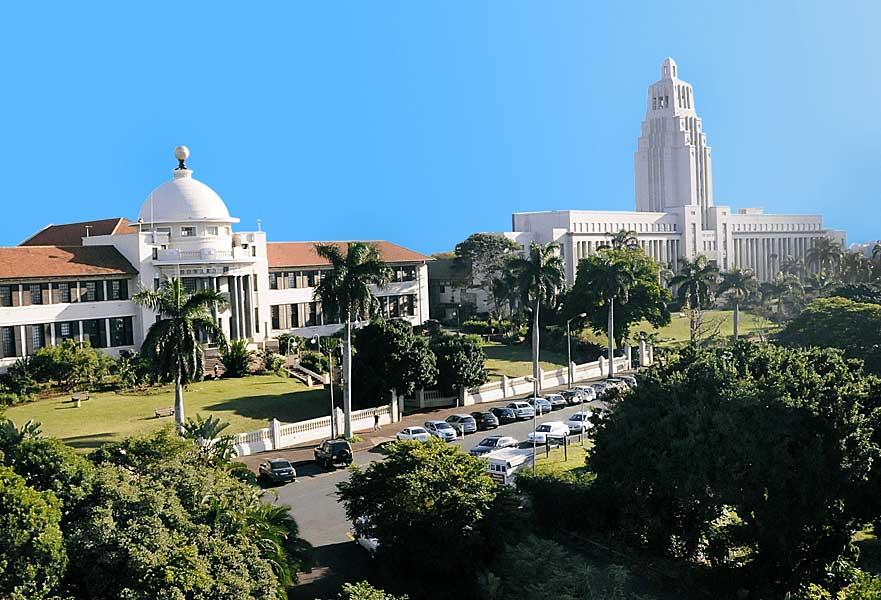 UKZN Student Central: University of Kwazulu-Natal Students Portal